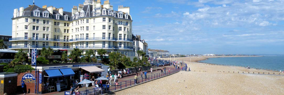 Eastbourne Coach Holidays